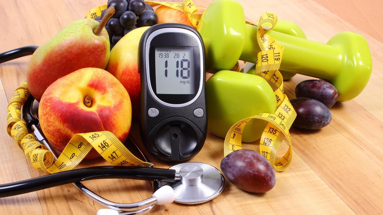 Programa del Dr. Neal barnard para revertir la dieta vegana de diabetes